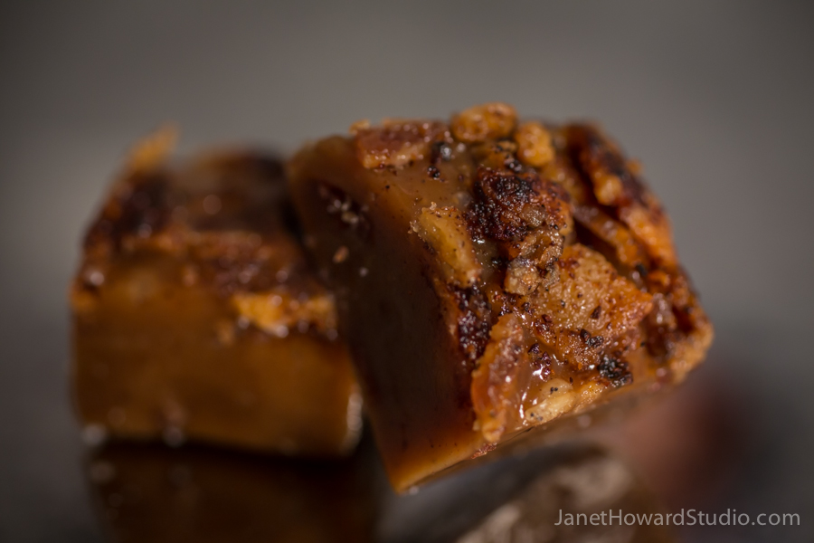 Bacon Caramel